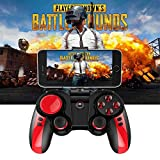 #2: (New Arrival 2018) iPEGA PG - 9089 Bluetooth Wireless Gamepad Controller - Black for iOS/Android / PC