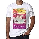 Argeles-sur-mer, Escape to paradise, tshirt herren, strand tshirt herren, tshirt geschenk