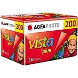AgfaPhoto Vista plus 200 612360 Pellicule 135/36