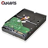 CANAVIS 1TB Surveillance Hard Disk Drive