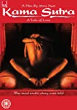 Kama Sutra: A Tale Of Love [DVD]