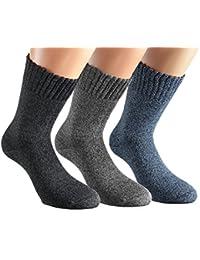 Vitasox Herren Socken super soft Baumwolle Herrensocken Arbeitssocken Baumwollsocken ohne Gummi 4er Pack