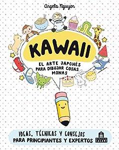 Kawaii. El arte japonés de