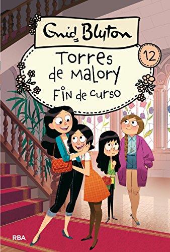 Torres de Malory 12. Fin de curso.
