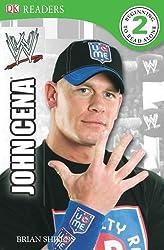 WWE John Cena (DK READERS) by BradyGames (2009-10-05)
