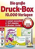 Produkt-Bild: Die große Druck-Box - DVD
