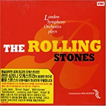 Plays the Rolling Stones