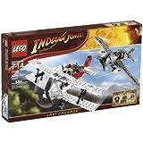LEGO Indiana Jones 7198