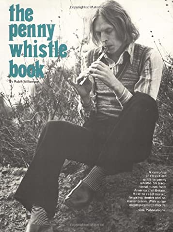 The Penny Whistle Book Pwh (Penny & Tin Whistle)