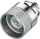 SchraubKupplung, Stecker, Baugröße 3, 12-L