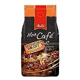 Melitta Ganze Kaffeebohnen, samtweich und vollmundig mit nussigen Anklängen, Stärke 3, Mein Café Medium Roast, 1kg