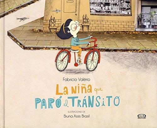 La niña que paró el tránsito / The Girl Who Stopped Traffic por Fabricio Valerio