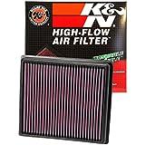 K&N 33-2990 Filtro de Aire