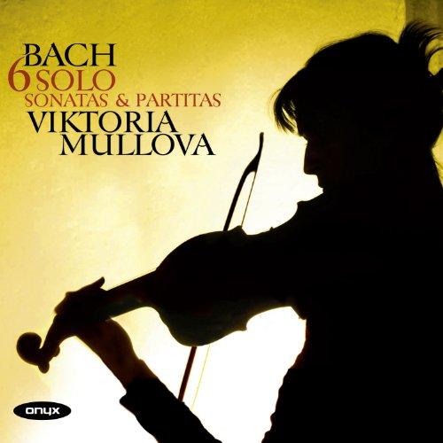 BACH - Viktoria Mullova - Sonates et Partitas