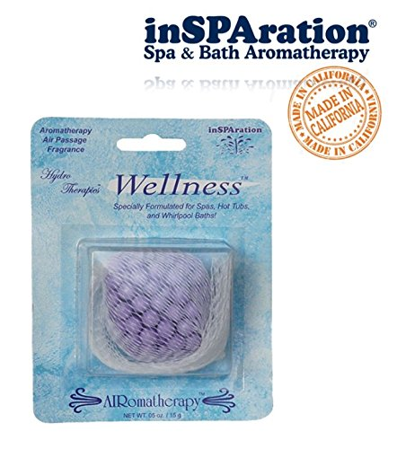 Leisure Concepts inSPAration AIRomatherapy Beads Perlen 15 g Lavender (Home-duft-aroma-perlen)