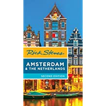 Rick Steves Amsterdam & the Netherlands (English Edition)