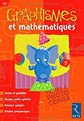 Graphismes et mathématiques