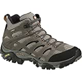 Merrell Men's Moab Mid Gore-Tex High Rise Hiking Boots