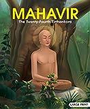 Mahavir the Twenty-Four Tirthankara: Large Print
