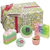Bomb Cosmetics Boho Belle Gift Pack