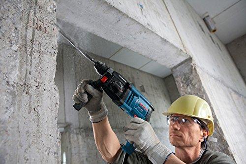 Bosch Professional Bohrhammer im Test: Leistungen und Besonderheiten - 2
