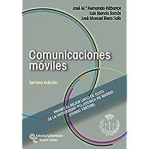 Comunicaciones móviles (Manuales)