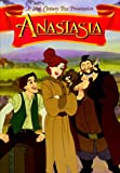 Anastasia by Maggie Blackwell (1997-10-01)