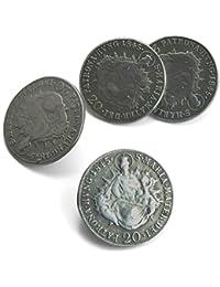 Suchergebnis Auf Amazonde Für Münzen 20 50 Eur Schmuck