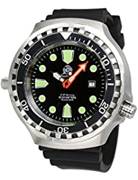 big size 52mm diver watch -automatic movt. sapphire glass T0285