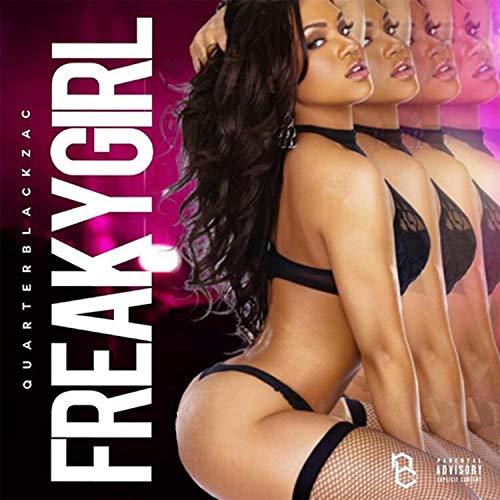 Freaky Girl (Freaky Girl [Explicit])