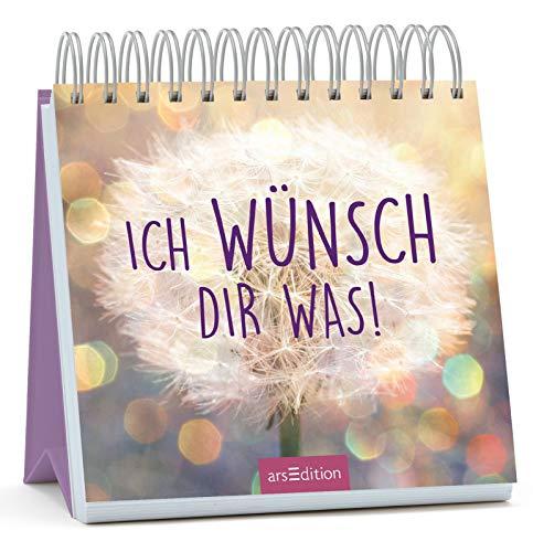 Ich wünsch dir was!