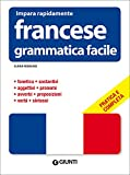 Scarica Libro Francese Grammatica facile (PDF,EPUB,MOBI) Online Italiano Gratis