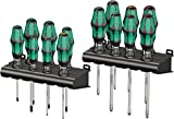Wera Kraftform Big Pack 300, 14-teilig, 05105630001