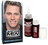 Just for Men -H25  - Pflege Tönungs Shampoo Haarfärbemittel, Natur hellbraun