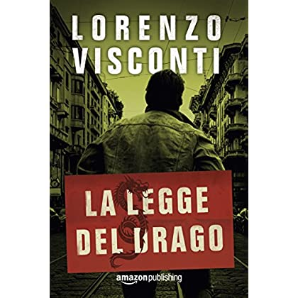 La Legge Del Drago (Dragon Vol. 1)