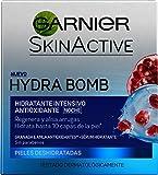 Garnier Hydrabomb, Crema Hidratante De Noche - 50ml - Best Reviews Guide