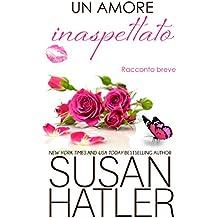 Un amore inaspettato (Sogni preziosi Vol. 3)