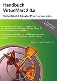 Handbuch VirtueMart 2.0.x