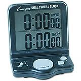 Champion Dual Timer Clock ( DC100 )