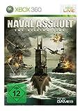Naval Assault - The Killing Tide