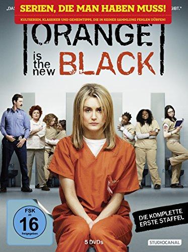 Garland Trim (Orange Is the New Black - Die komplette erste Season [5 DVDs])