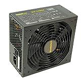 Rhombutech® 1000 Watt ATX Netzteil - Gaming - Saving Power - Kabelmanagement - Aktiv PFC - 140mm kugelgelagerter Lüfter - ! Hinweis: Dieses Netzteil nicht für Bitcoin-Miner geeignet !
