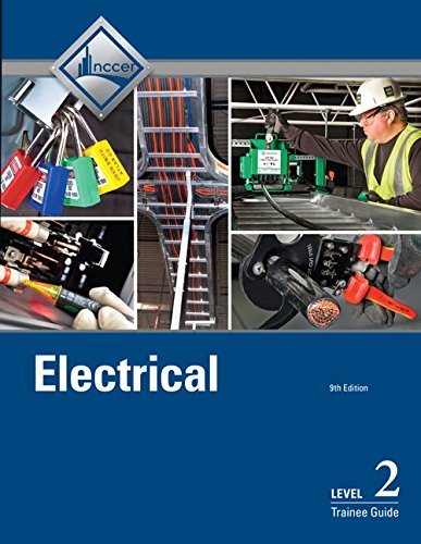 Electrical Level 2 Trainee Guide (Hardback)