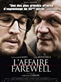 L'Affaire Farewell [Blu-ray] [Import belge]