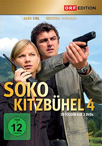 Box 4: Folge 31-40 (2 DVDs)