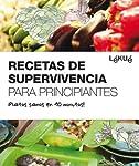 Recetas de supervivencia (SALS...