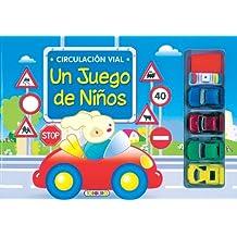 Circulacion vial - un juego de niños (Juegolibros / Playbooks)