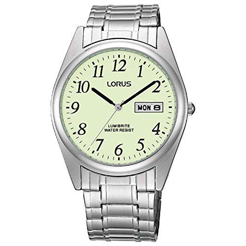Lorus - 283/8878-Montre pour Homme