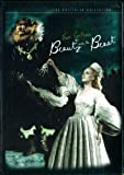 Criterion Collection: Beauty and the Beast (US-Import, Region 1)