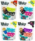 Furby Frames Glasses Accessory Set Mega Pack Includes ALL 4 pack variants so 8 frames in total!!
